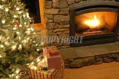 Božični večer