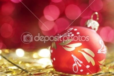 Božični okraski