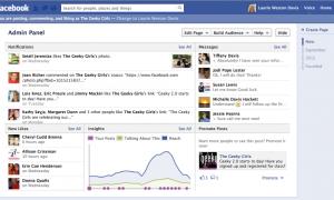 Find Your Facebook Voice
