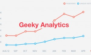 How to Get Geeky with Google Analytics [Infographic]