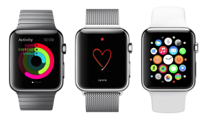 Apple Watch is Coming
