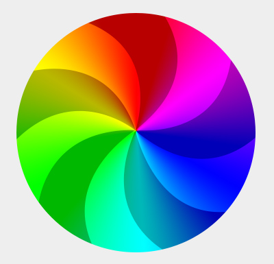 Spinning Wheel of Death