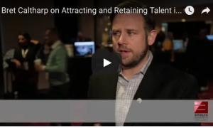 How can a Broker attract and retain talent?