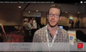 "Customize Your Own Real Estate App in a ""SnApp"""