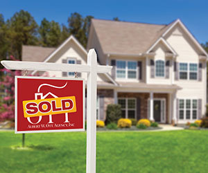 There's never been a better time to list your home!