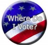 Where Do I Vote Today?