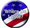 Where Do I Vote Today?