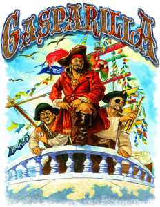 Welcome to Tampa's Annual Tradition...Gasparilla Season!