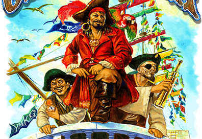 I'm New to Tampa…so What the Heck is Gasparilla?