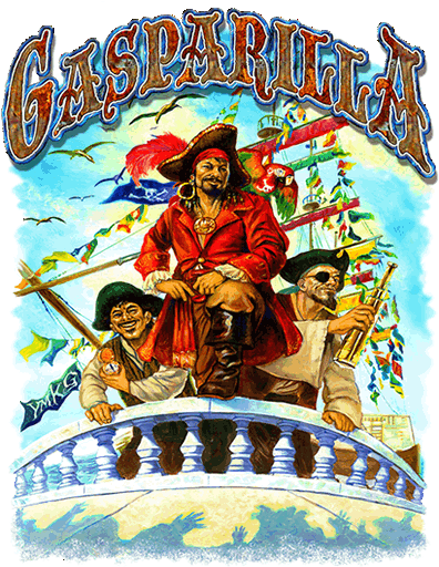 I'm New to Tampa...so What the Heck is Gasparilla?