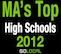 MA's Top High Schools