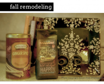 10 Great Fall Home Projects