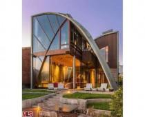 The Ultimate Malibu Beach Home Designed By John Lautner