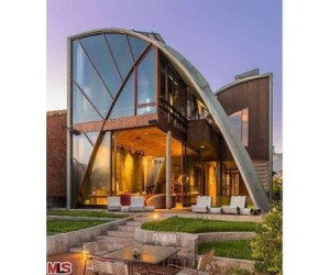 The Ultimate Malibu Beach Home Designed By John Lautner