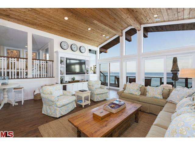 Great Malibu Beach Homes For Sale Design