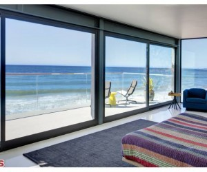 Dwell Tour Featured Malibu Beach Home By Bruce Bolander