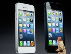 iPhone 5 review by Engadget