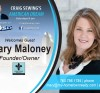 Mary Maloney To Be Guest On The American Dream