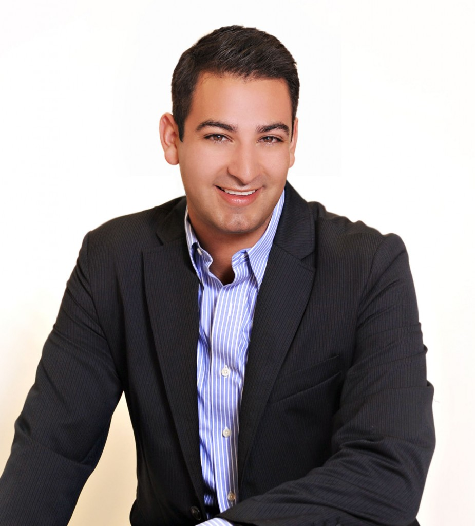 Aaron Borrego Listing Broker Santa Fe Real Estate