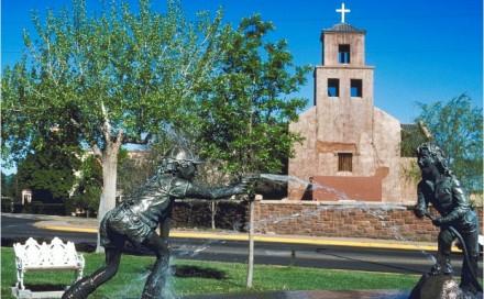 Santa Fe Housing Market Named Top 5