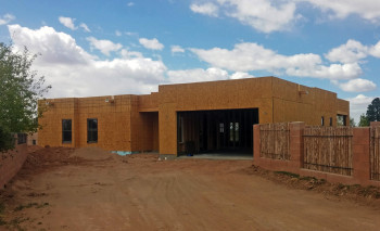 Haciendas Parade Of Homes 2014, Borrego Construction, Aaron Borrego, Santa Fe Real Estate, New Construction, New Homes