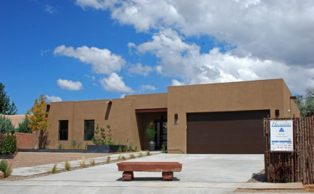 2014 Santa Fe Haciendas Parade Of Homes FREE TICKETS!