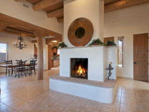 1508 Calle Preciosa Santa Fe, Borrego Real Estate Group, 2015 Parade Of Homes Santa Fe