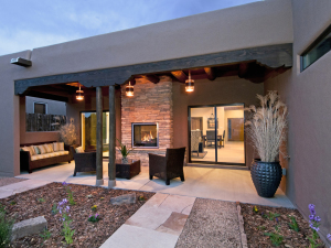 Santa Fe 2015 Haciendas Parade Of Homes, Aaron Borrego, Borrego Custom Homes
