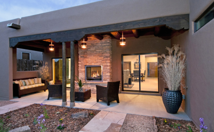 2015 Santa Fe Haciendas Parade Of Homes Dates and Open Houses