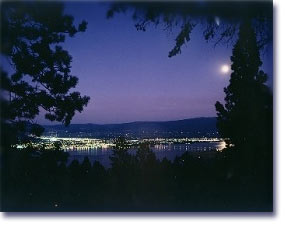 Okanagan Lakes