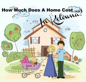 Home Costs in Kelowna