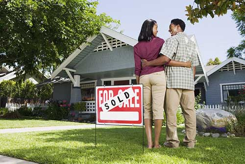 Buying a Home in RI