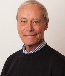 Stuart Rasmussen