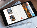 Responsive Rocks for Mobile with Slideshare