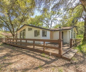 Charming HUD Home in Gorgeous Cool, CA