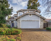 Lexington Hills Home With Great Views and Tons of Potential