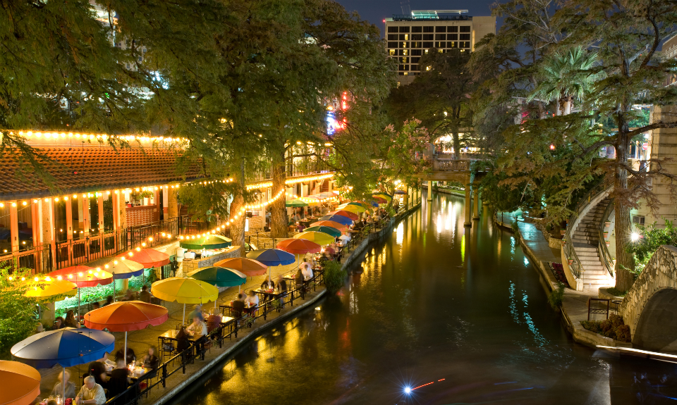 San Antonio Riverwalk Apartments For Sale