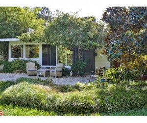 Small Point Dume Ranch House $7,850,000!