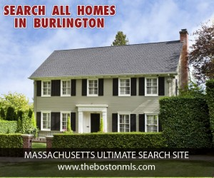 Burlington MA Homes for Sale