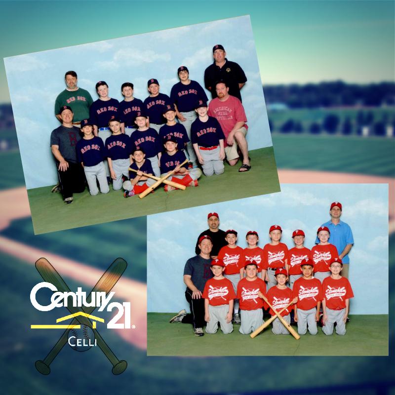 stoneham little league
