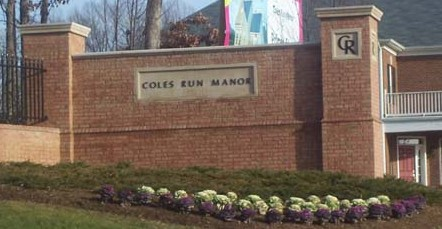Coles Run Manor