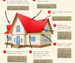 4 Tips To Protect Your Roof