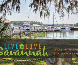 Island Living Savannah
