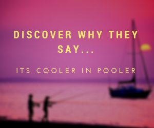 Discover Why They Say...
