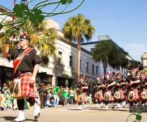 Live Love Savannah in March