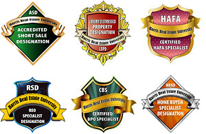 Our Foreclosure/Short Sale Designations