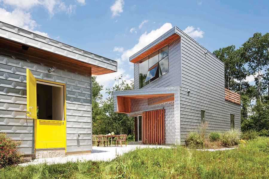 150 BEST SUSTAINABLE HOUSE IDEAS - Beth Ann Green