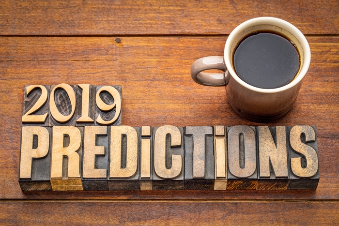 2019-Predictions