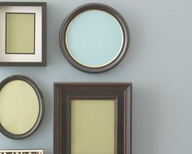 frames as art