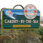 Cardiff by-the-sea